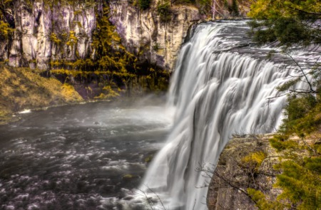 Day Trip Destinations from Idaho Falls