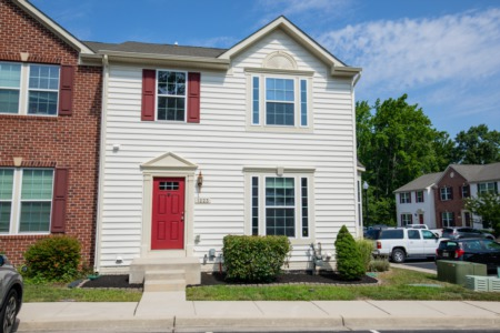 1223 Graycliff Ln Odenton Home For Sale