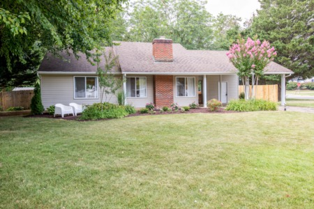 2520 PANTHER LANE, BOWIE, MD 20716 - Home For Sale