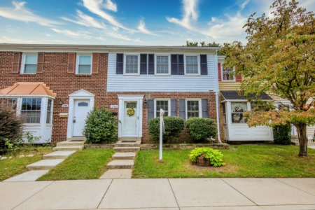 1760 ABERDEEN CIRCLE, CROFTON, MD 21114- HOME FOR SALE