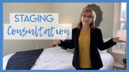 What is a Staging Consultation