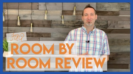 Room by Room Review