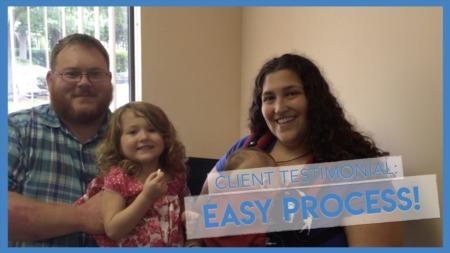 Easy Process!