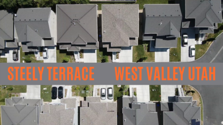 Subdivision Spotlight: Steely Terrace | West Valley, Utah