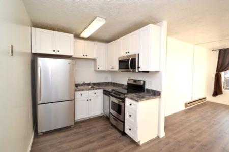 SALE PENDING! 2 Bedroom SLC Apartment Sells FAST!