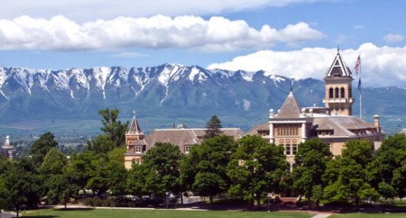 Find Your Cache Valley Home!