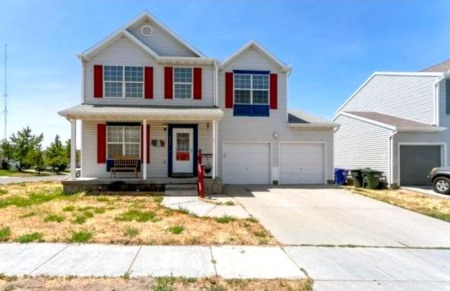 JUST SOLD in Tooele! Are you looking to buy??