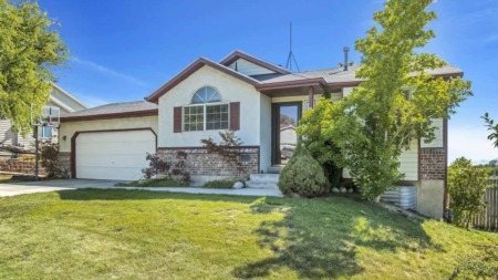 UNDER CONTRACT: Beautiful Lehi Home is SOLD!