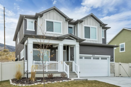 UNDER CONTRACT: Saratoga Springs Home is LIKE NEW!