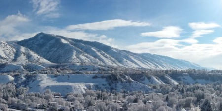 Cache Valley January Market Update!