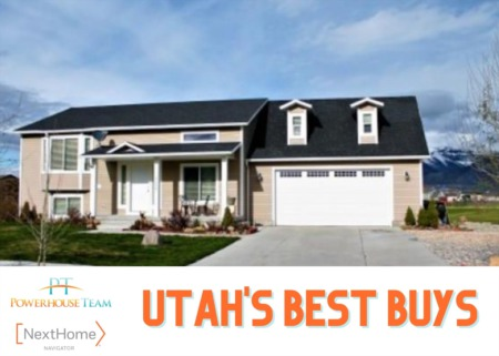 Best Buys in Utah: A Great Fixer Upper Opportunity!