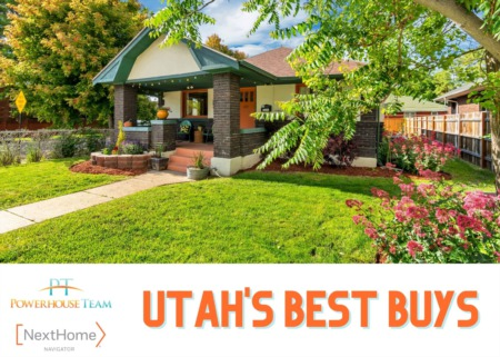 Best Buys in Utah: 3,600+ SQ FT in Ogden for $295k!