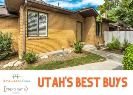 Best Buys in Utah: Almost 2,800 SQ FT in Payson for $249k