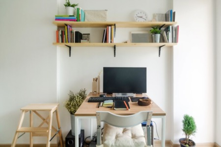 How to Make the Most of Your Home Office