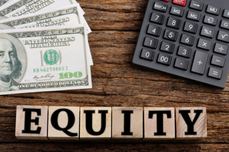 What is Equity and How Do I Cash Out?