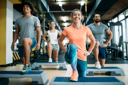 Top 5 Places to Work Out in Charleston