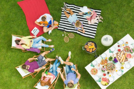 Summer Cookout Tips and Trends