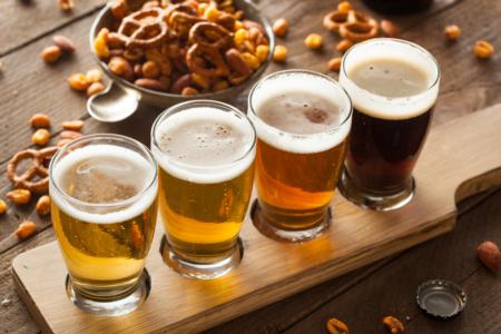 Top 5 Breweries in Charleston, South Carolina