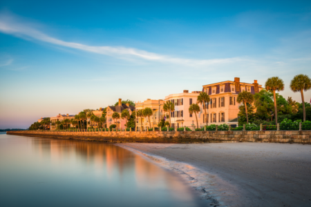 What's New in Charleston in 2021?