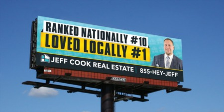 Nationally Ranked #10, Locally Loved #1!