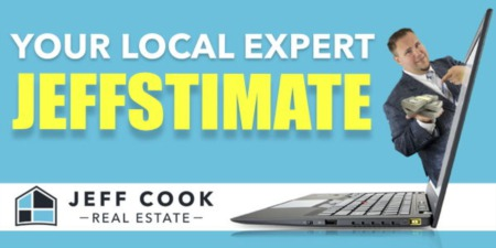 Jeffstimate: A Home Selling Strategy Tool That's Accurate and Local