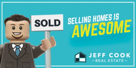 Selling Homes is Awesome - Join the JCRE Team!
