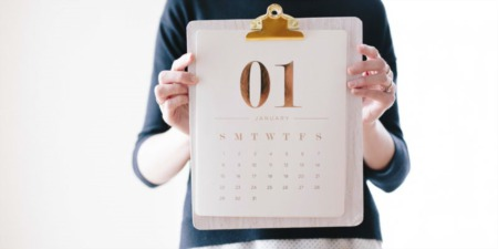 Start Out The New Year With These Fun January Events!