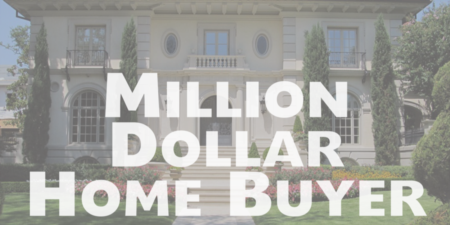 What the Million Dollar Home Buyer Looks For