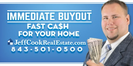 Fast Cash for Your Home!