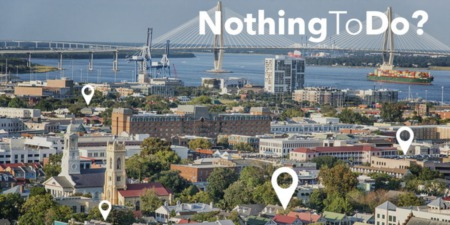 What's Going On In Charleston: July Edition