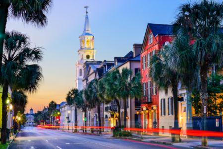 What You Should Know Before Moving to Charleston, SC