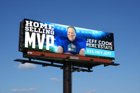 Jeff Cook Real Estate is your Home Selling MVP