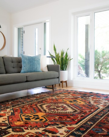 How to Make a Home Feel like 'Yours'