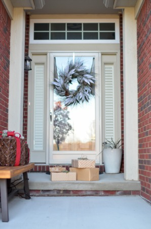 Christmas Gift Ideas for a First-Time Homeowner