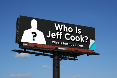 Who Is Jeff Cook? And Why Is He in Rock Hill?