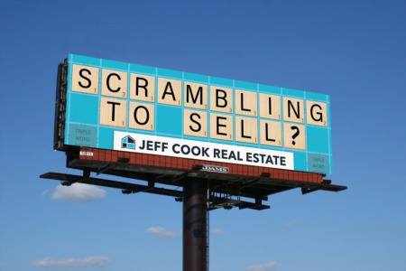 Scrambling to Sell?