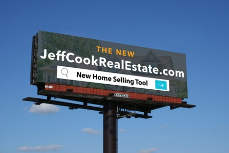 JeffCookRealEstate.com - The ONLY site you need for real estate excellence.