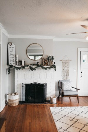 Reuse Your Home Decor for Every Season!