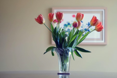 Great Ways to Celebrate Mother's Day at Home