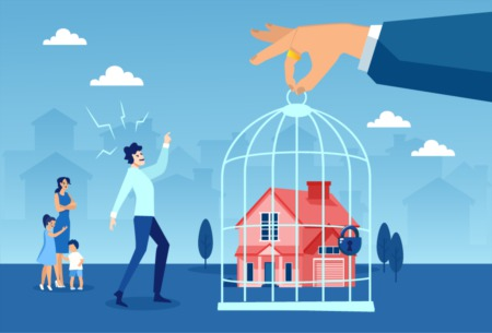 How to Stop a Foreclosure: Get Back on Track & Keep Your Home