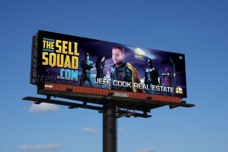 Meet the Sell Squad!