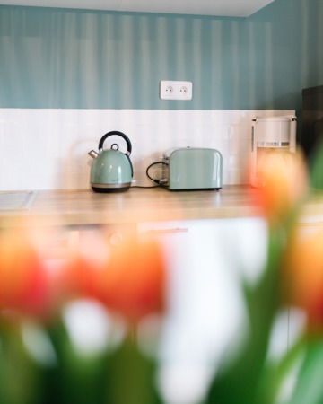 How to DIY Your Kitchen Backsplash