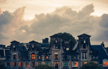 Haunted Real Estate in Charleston