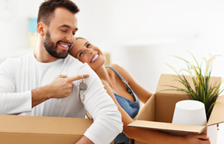 Countdown to Move Out Checklist