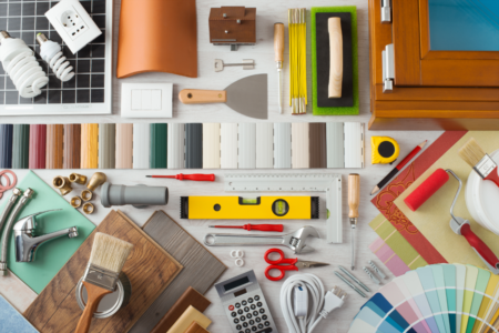 Budgeting for Home Improvement Projects