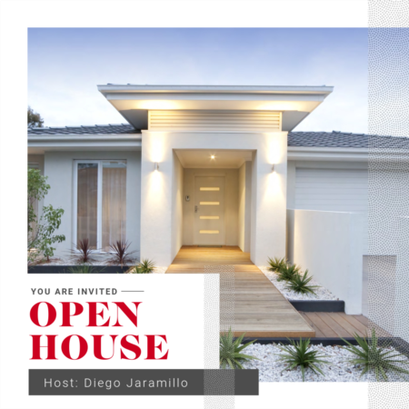 Visiting Open Houses in Houston, TX