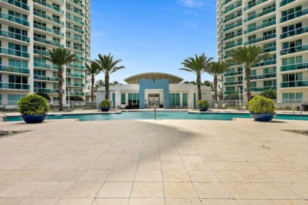 Daytona Beach Condo Sales Rose In February