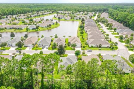 Daytona Beach Home Sales Rose 13 Percent