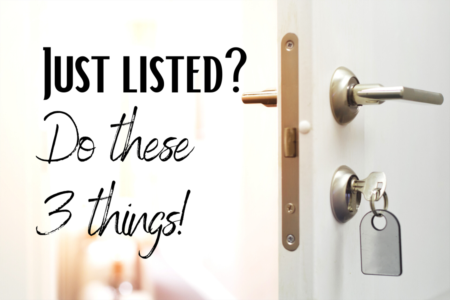 3 Things To Expect After Listing