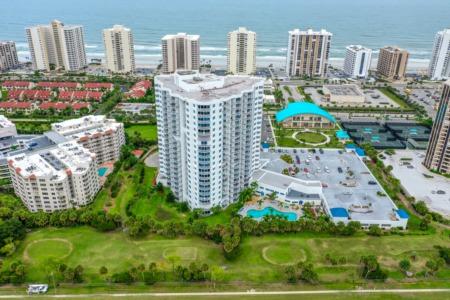 Daytona Beach Condo Sales Continued To Climb In August